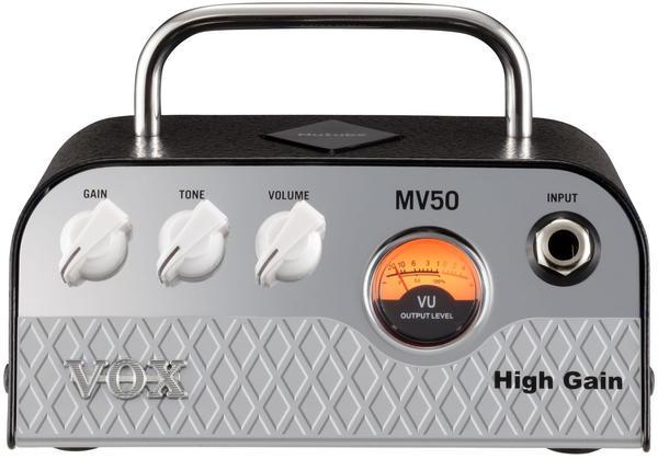 Vox MV50 High Gain