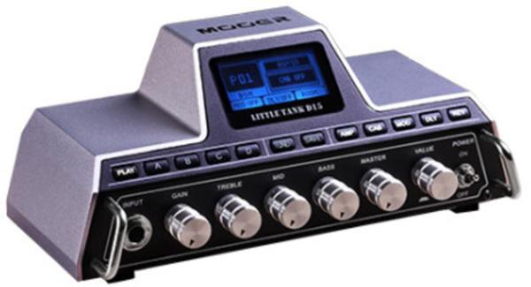 Mooer Audio Little Tank D15