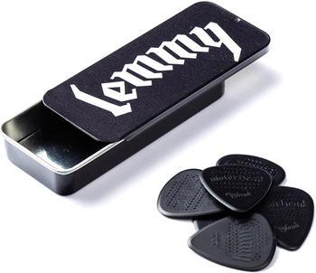 Dunlop MHPT02 Motörhead / Lemmy 1.14 Pick Tin