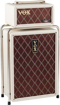 Vox Mini Superbeetle Audio (White)