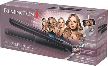 Remington S6505 PRO-Sleek & Curl Hair Straightener