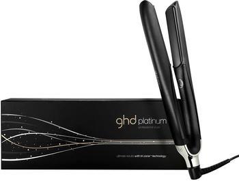 ghd Platinum Styler Black