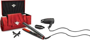 GHD Scarlet Deluxe Collection Set