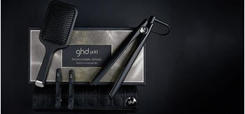 GHD Smooth Styling Gift Set