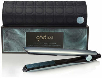 GHD Gold Styler Glacial Blue