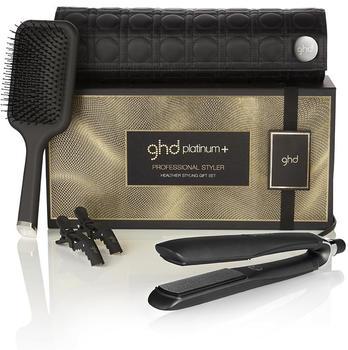 GHD Platinium+ Styler Gold Gift Set