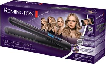 Remington S6506 Pro Sleek & Curl