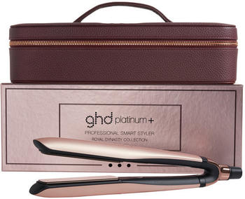 GHD Platinum+ Styler Rose Gold Royal Dynasty Collection