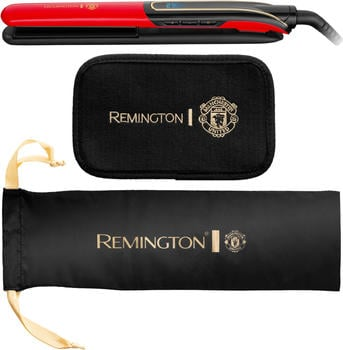 Remington S6755 Sleek & Curl Manchester United