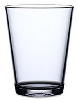 Rosti Mepal Trinkglas SAN 200 ml