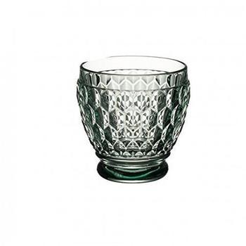 Villeroy & Boch Shot Glas green Boston coloured