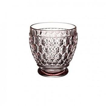 Villeroy & Boch Shot Glas rose Boston coloured
