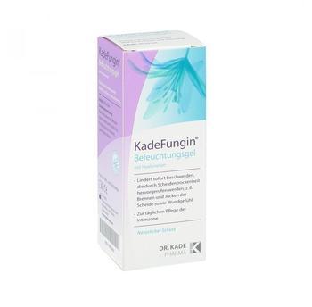 Dr. Kade KadeFungin Befeuchtungsgel (30 ml)