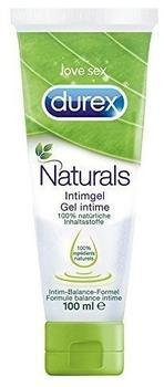 Durex Naturals Intimgel (100ml)