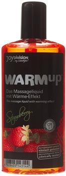 Joydivision WARMup Erdbeere (150 ml)