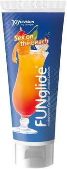 Joydivision FUNglide Strawberry Prosecco (120 ml)