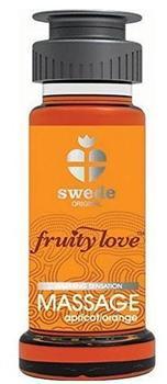 Swede Fruity Love Massage Aprikose/Orange (50 ml)
