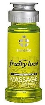 Swede Fruity Love Massage Wassermelone (50 ml)