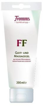 Fromms FF Gleit- und Massagegel (200ml)