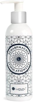 Lumunu Scharfmacher Stimulationsgel (200ml)