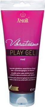 Amor Vibratissimo Play Gel Med (200ml)