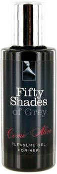 Fifty Shades of Grey Come Alive Pleasure Gel for Her (30ml)