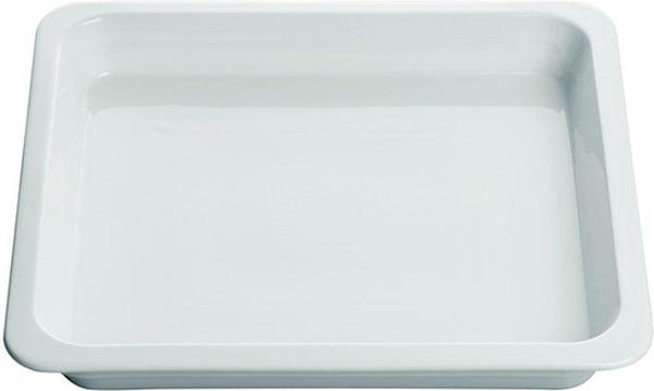 Bosch Porzellan-Behälter GN 2/3 (HEZ36D353P)