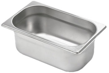 Blanco GN-Behälter 1/3 - 100 mm - ES