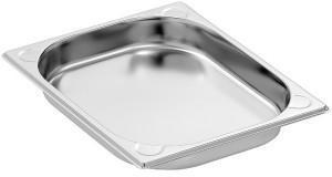 Bartscher GN-Behälter 1/2 - 40 mm - ES/BL