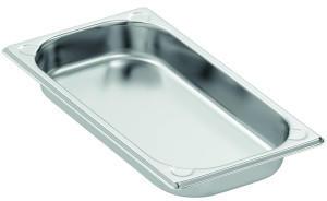 Bartscher GN-Behälter 1/3 - 40 mm - ES/BL