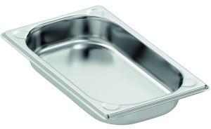 Bartscher GN-Behälter 1/4 - 40 mm - ES/BL