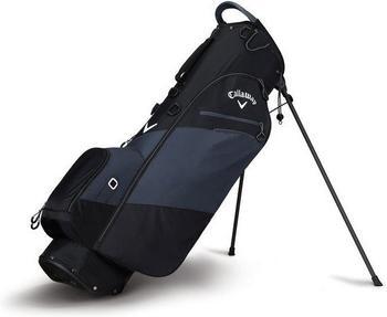 Callaway Hyper-Lite Zero Standbag black/titanium/white