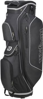 Wilson Pro Staff Classic II Cartbag black/silver