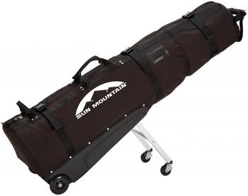 Sun Mountain Club Glider Journey Travel Cover black