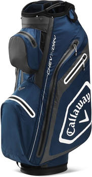 callaway-chev-dry-14-cart-bag-navy-charcoal-white