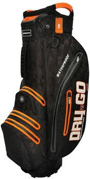Bennington Dry 14+1 GO Cartbag (DRYGO) black camo/orange