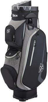 Wilson iLock III Cart Bag (WGB4330) black/grey/white