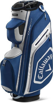 callaway-chev-14-cart-bag-navy-silver-white