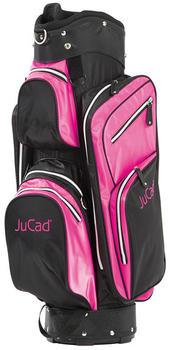 JuCad Bag Junior (JSL) black/pink