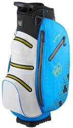 Wilson Staff Dry Tech II Cart Bag (WGB4908) royal/white