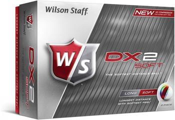 Wilson Staff DX2 Soft white