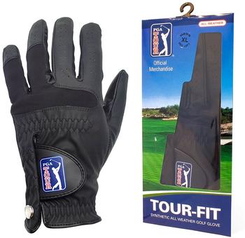 PGA Tour Tour-Fit All Weather Golfhandschuh