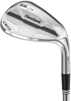 Cleveland CBX 2 Wedge True Temper Dynamic Gold 60°