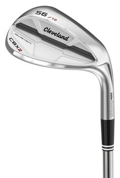 Cleveland CBX 2 Wedge Dynamic Gold 115 58°