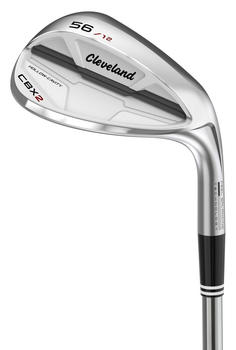 Cleveland CBX 2 Wedge Dynamic Gold 115 60°