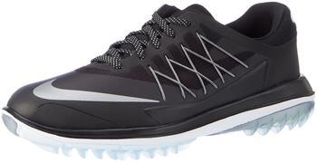Nike Lunar Control Vapor black/white/metallic silver