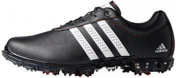 Adidas adipure Flex Wide core black/white/power red