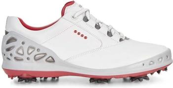 Ecco Golf Cage Women (102023) white/teaberry