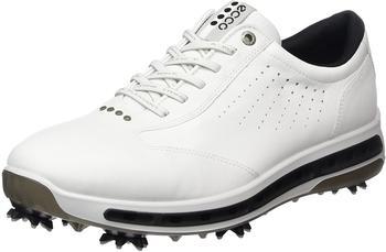 Ecco Golf Cool (130104) white/black