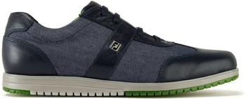 Footjoy Casual Collection Women midnight blue/denim blue